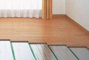 地暖地板:抽检质量状况总体良好 部分商品标识不清平湖
